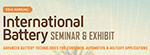 International Battery Seminar