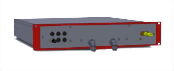 High Power Combiner unit