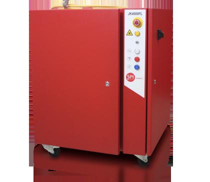 Multi kW System (2kW – 4kW)