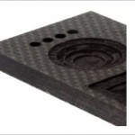 Micro Machining Carbon Fiber Composites