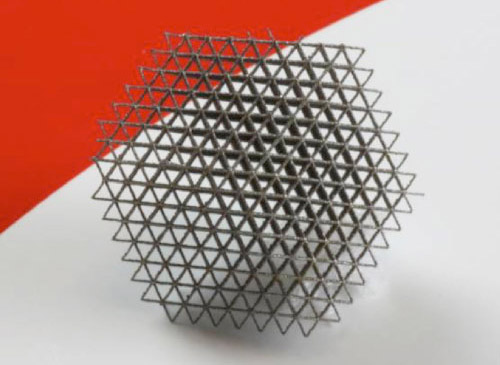 Metal additive manufacturing with a CWM Laser