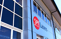 SPI Southampton Office