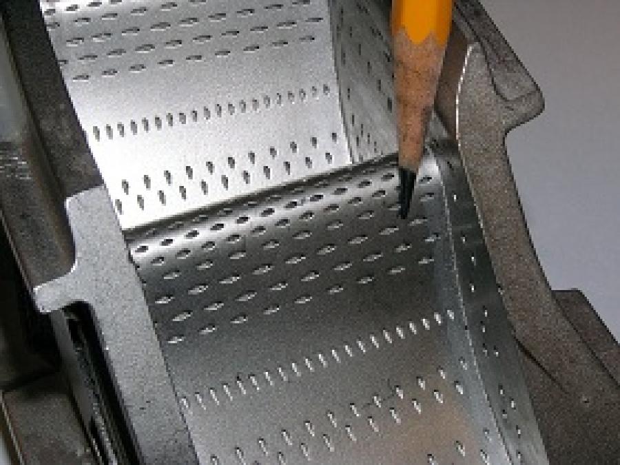 Laser Drilling