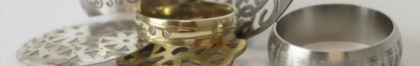 Jewellery industry - Laser Welding, Drilling, Cladding & Cutting from SPI Lasers
