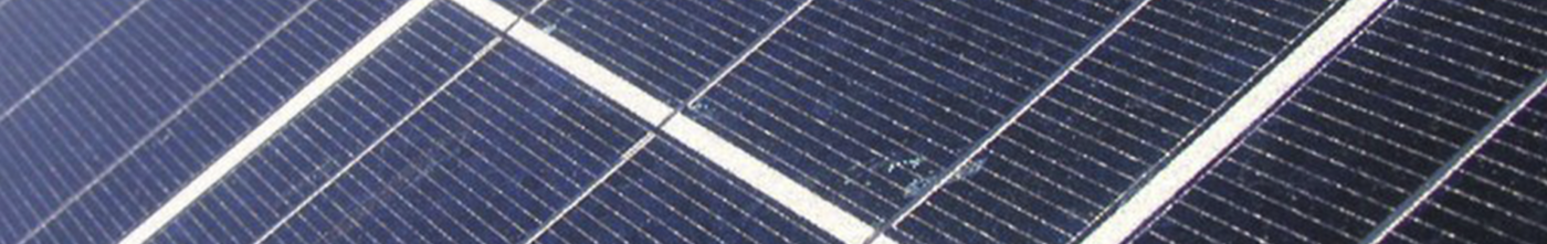 Solar industry - Laser cutting, dicing and scribing from SPI Lasers