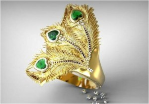 Additive Manufacturing Jewellery