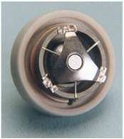 Tungston Electron Emitter