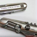 Versatility Comes As Standard SPI Lasers Pulsed Fiber Lasers