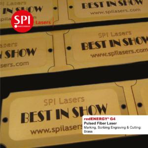 Marking Application Fiber Lasers