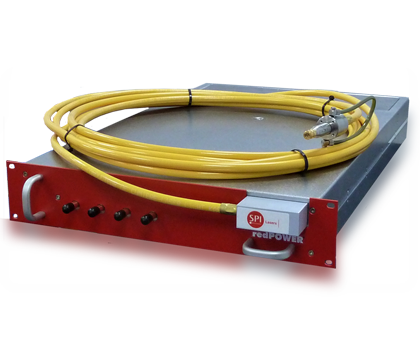 Redpower Cw Fiber Laser Continuous Wave Lasers Spi Lasers