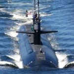Fiber laser sensors, acting like hydrophones, are useful for submarines