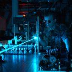 Laser processes