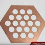 Cutting Copper Fiber Lasers