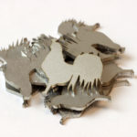 Cutting Sample