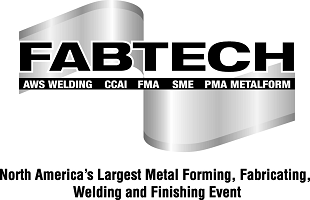 Are you around to come and visit us at FABTECH?
