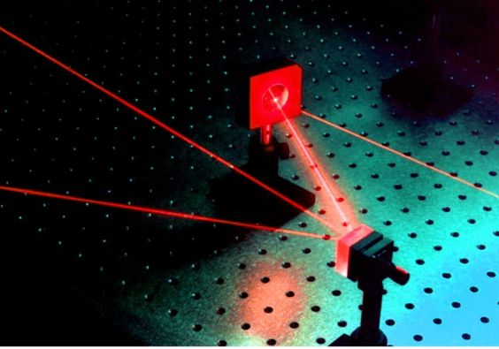 How a Fiber Laser Works? | Article Guide from SPI Lasers