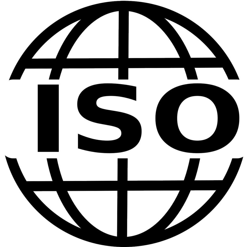 We are an ISO9001 accredited organisation
