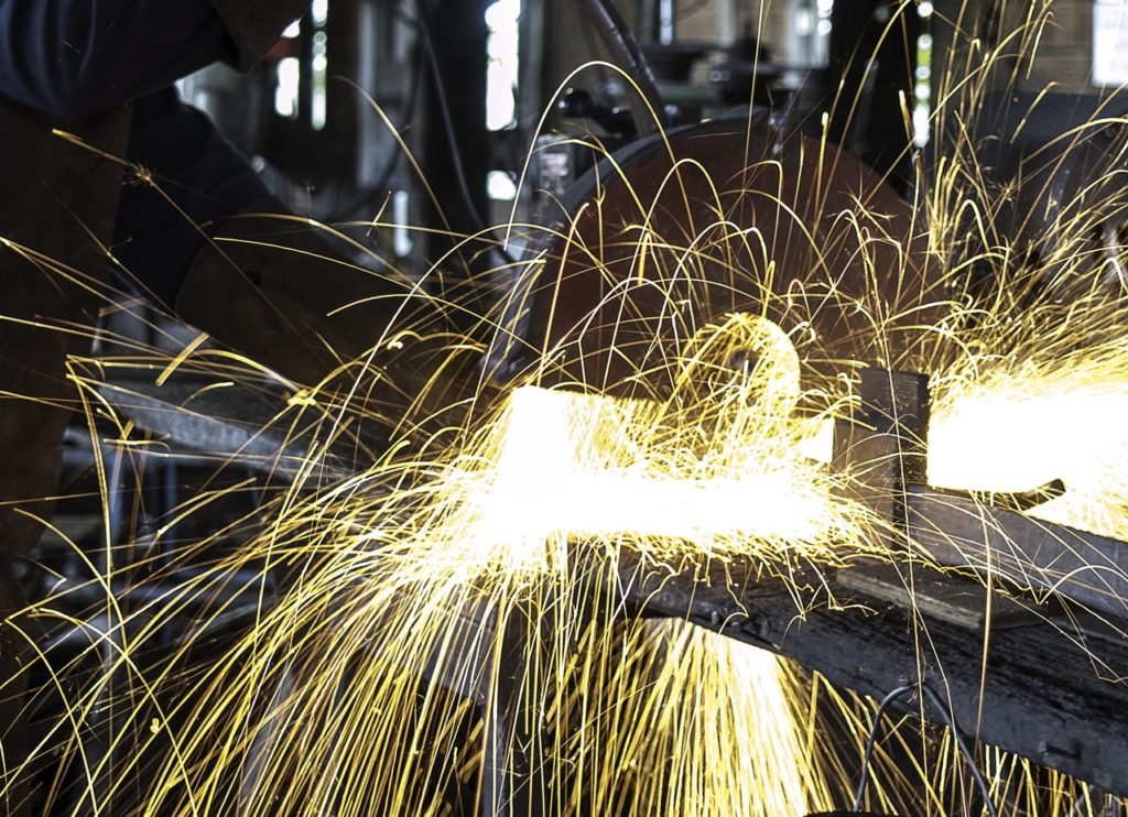 Laser welding is a key process of fiber lasers