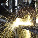 Laser welding is a key process of fiber lasers
