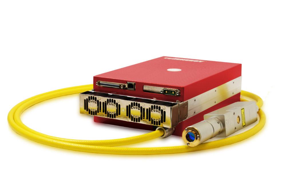 redENERGY G4 Pulsed Fiber Laser