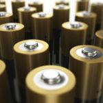 Welding Batteries