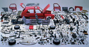Automobiles are complicated pieces of machinery, and need high-quality processes to ensure they are constructed properly