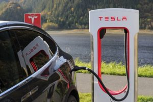 The industry is constantly finding new ways to utilise welding, such as with electric cars