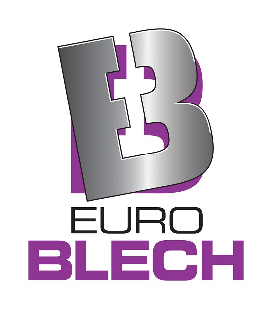 EuroBLECH, 23rd – 26th October 2018, Hannover, Germany 25th INTERNATIONAL SHEET METAL WORKING TECHNOLOGY EXHIBITION