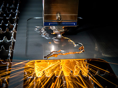 Fiber laser applications