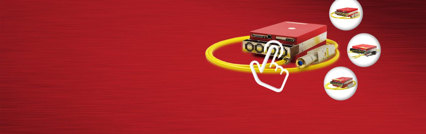 fiber laser product