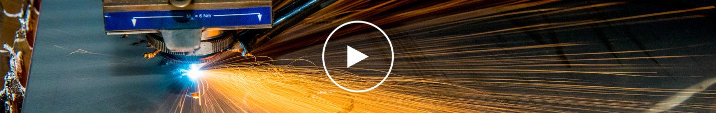 fiber laser videos