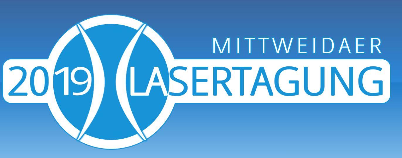 Mittweidaer Lasertagung 2019 Exhibition Logo