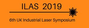 ILAS 2019 Logo