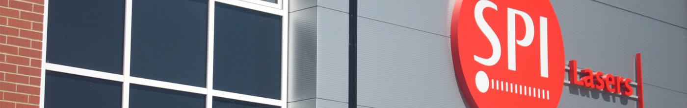 SPI Lasers Banner 2019