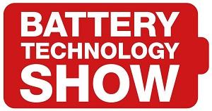 The Battery Technology Show Logo