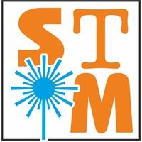 STOM Laser Logo